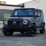 2020 Mercedes-Benz G550 review: Eminently more livable     – Roadshow