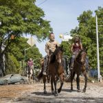 AMC's The Walking Dead will end after 11 seasons