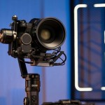 Why You Need a Camera Gimbal in Your Life