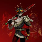 Hades is a roguelike with hot gods to kiss and kill