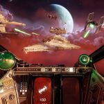 Star Wars: Squadrons is as good (and as hard) as actually flying an X-Wing