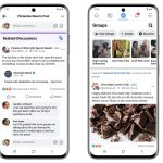 Facebook will start surfacing some public group discussions in people's News Feeds and search results