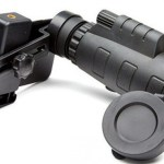 This High Definition Monocular Telescope Will Give You a Bigger, Clearer View of Things