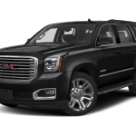The New Gmc Yukon Has Arrived In Wilmington At Union Park Buick Gmc