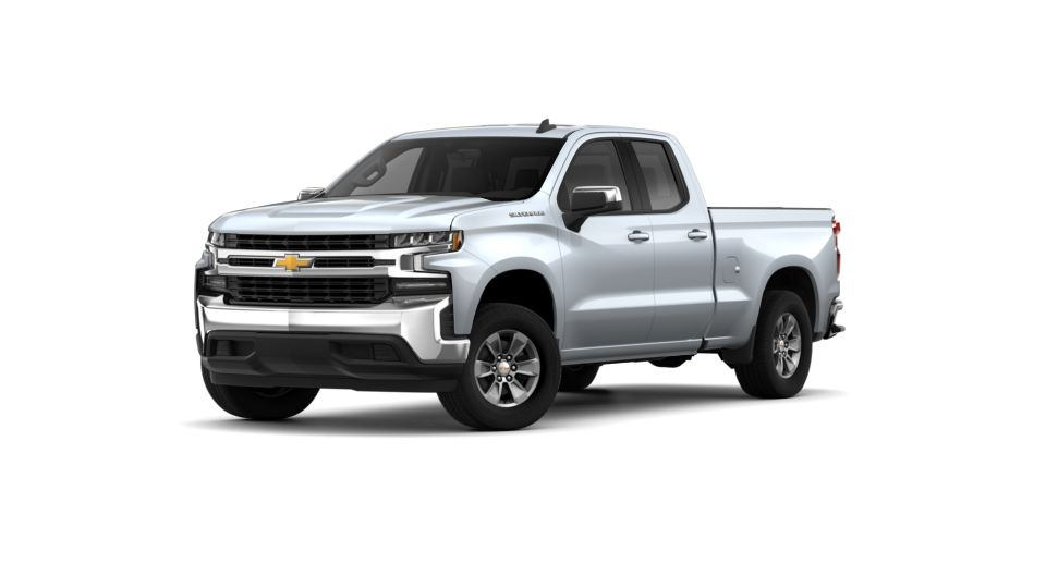 K7753 New 2019 Chevrolet Silverado 1500 For Sale In San
