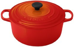 LE CREUSET Round French Oven size 5.2L