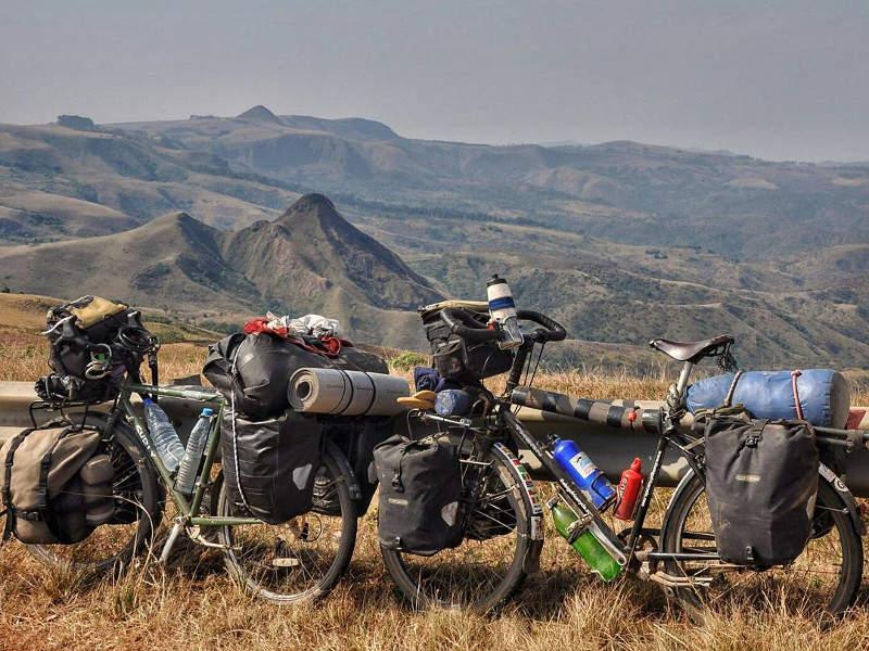 Up North Adventures In Nigeria!