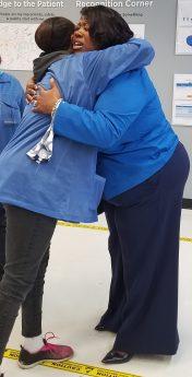 Patient Ambassador Visit - Woodridge, IL_Manufacturing Employee
