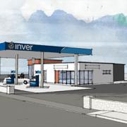 Inver Johnstown redevelopment image