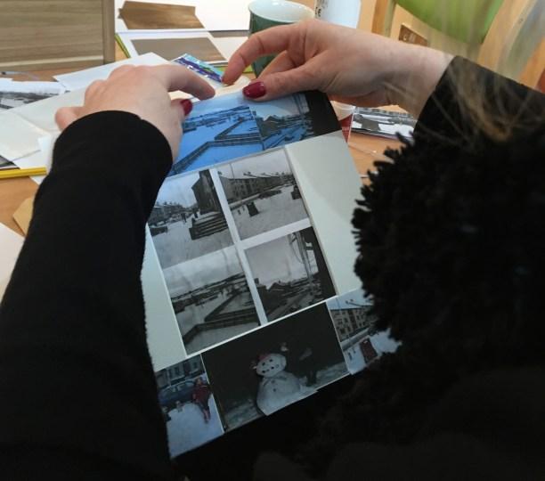 memory workshop website jane