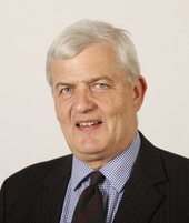 Maurice Corry - MSP - West Scotland