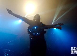 Enter Shikari for Ironworks gig