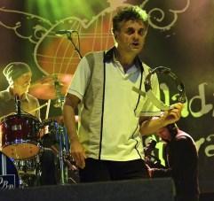 James 8 - James at Belladrum 2013 - Pictures