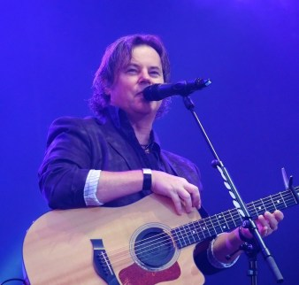 Runrig 8 - Party on the Moor - In Pictures