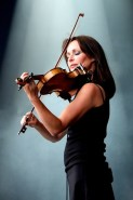 Sharon Corr 3 - Party on the Moor - In Pictures
