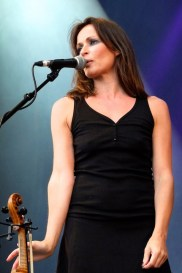 Sharon Corr 8 - Party on the Moor - In Pictures