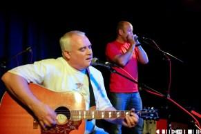 Dougie Burns & Al Lewis-1