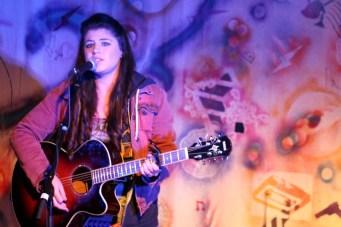 Jemma Tweedie - Clutha Fundraiser - Pictures