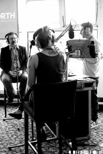Radio GoNorth- Brian Baglow
