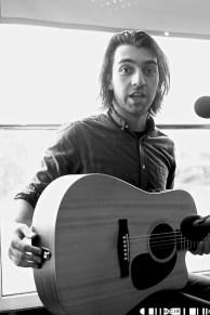Radio GoNorth- Dan Forouhar (Scary People)