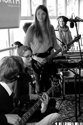 Radio GoNorth Pale Honey 21 - Life on the air