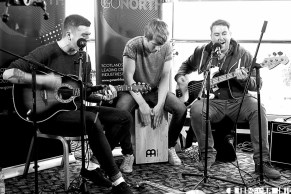 Radio GoNorth We Came From Wolves 4 - Life on the air