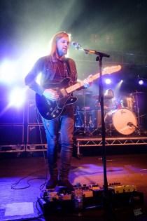 TBP Band of Skulls at Belladrum 2014 34 - Just Rock