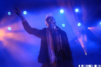 Alabama 3 Unplugged 3 - Loopallu 2014 Day 2 - Pictures