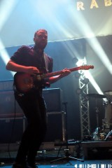 Frightened Rabbit 2 - A Night for Scotland: Vote Yes - Pictures