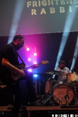 Frightened Rabbit 3 - A Night for Scotland: Vote Yes - Pictures