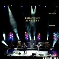 Frightened Rabbit 81 - A Night for Scotland: Vote Yes - Pictures