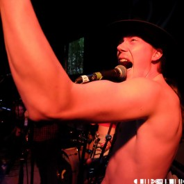 Victorian Trout Conspiracy 8 - Saturday at Jocktoberfest 2014 (2) - Photographs