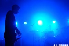 We Were Promised Jetpacks 4 - We were Promised Jet Packs at Brew at the Bog - Pictures