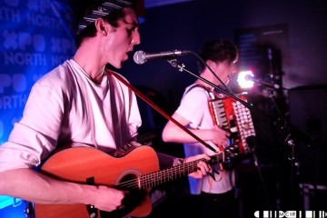 JP Green 3 - XpoNorth 10/6/2015 - Pictures