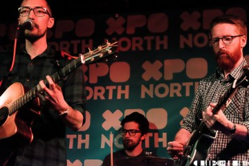 The Great Albatross 8 - XpoNorth 10/6/2015 - Pictures