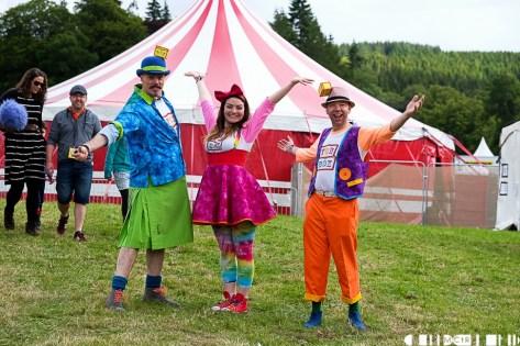 Festival Folk 20 - Belladrum 15 - More Festival Folk
