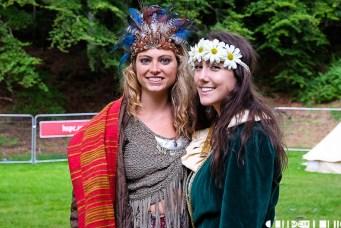 Festival Folk 58 - Belladrum 15 - More Festival Folk