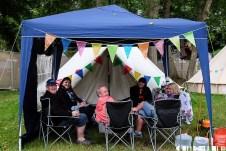 Festival Folk 621 - Life on the campsites, Belladrum 15 - Pictures