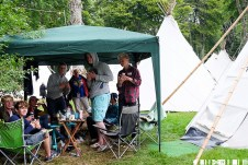 Festival Folk 64 - Belladrum 15 - More Festival Folk