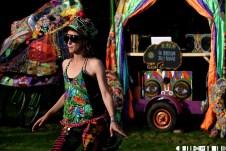 Festival Site and Festival Folk 20 - Belladrum 15 - Thursday Festival Folk