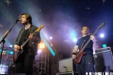 Iain McLaughlin & the Outsiders 7