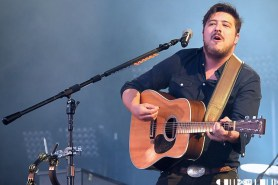 Mumford Sons 32 - Gentlemen of the Road, Mumford & Sons - Pictures