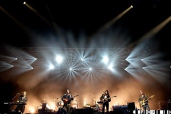 Mumford Sons 82 - Gentlemen of the Road, Mumford & Sons - Pictures