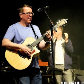 The Proclaimers - The Proclaimers, Belladrum 15 - Pictures