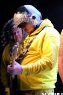 Colonel Mustard and the Dijon Five-3