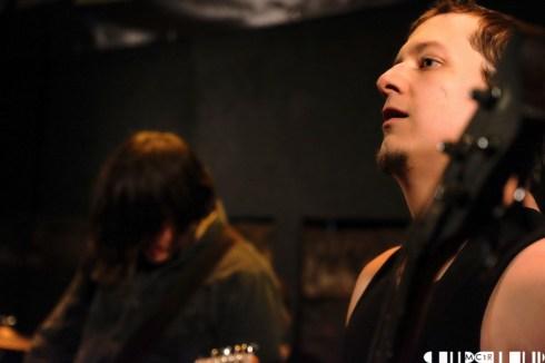 Iain McLaughlin & The Outsiders-7