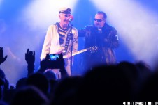 The Damned 11 - The Damned, Loopallu 2015 - Pictures