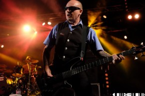 The Damned 17 - The Damned, Loopallu 2015 - Pictures