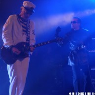 The Damned 23 - The Damned, Loopallu 2015 - Pictures