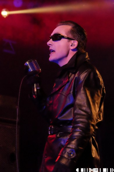 The Damned 3 - The Damned, Loopallu 2015 - Pictures